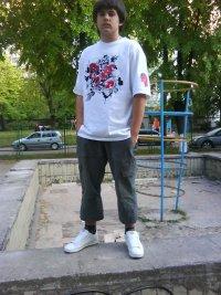 Artem Shuriga, 10 июля 1994, Киев, id15600191