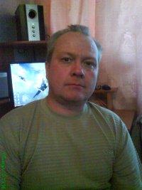 Игорь Вольхин, 11 октября 1992, Новосибирск, id50450915