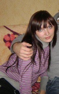 Мария Баранова, 25 мая 1985, Нижний Новгород, id76439504