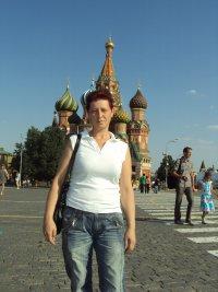 Татьяна Сильман, 14 января 1995, Ликино-Дулево, id94050541