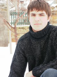 Александр Лавриненко, 6 февраля 1984, Саки, id96745313
